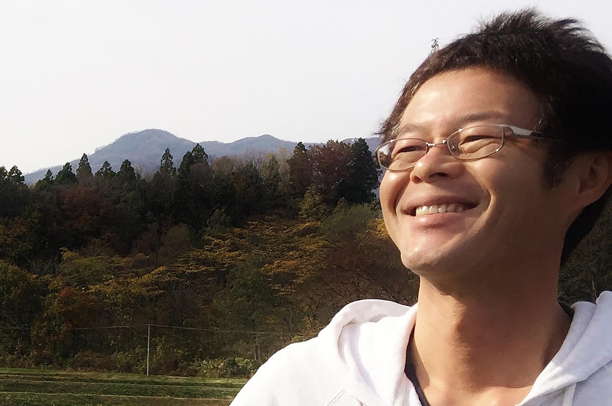 矢代丸山ファーム